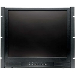 TV One - LM-1911R - 19in Rackmount HDTV Color LCD Monitor