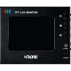 TV One - LM-401M - 4in Active Matrix LCD Monitor