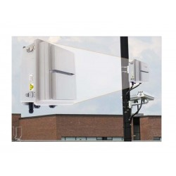 IC Realtime - NEMA-4-4NVR-SM - 4 CH NVR H.264E Built in a Nema 4 Environmental Box