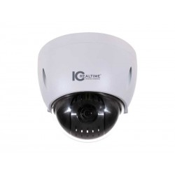 IC Realtime - PTZN23X4D - Indoor/outdoor Ptz, 650tv Lines, 23x Optical Auto Focus Zoom, Wdr, 24vac - Power Supply Included