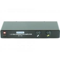 Shinybow - SB-1102G - 1x2 VGA(RGBHV) Splitter