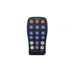 Smart AVI - SRC-2A - SmartAVI Device Remote Control - For Matrix Switcher - 20 ft Wireless