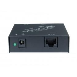 Smart AVI - XTA-RXS - VGA and Audio CAT5 Extender/Receiver of (XTAVS) 1080p/1920x1200/1000ft