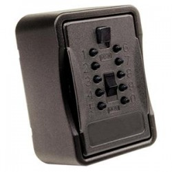 Kidde Fire and Safety - 001267K - Kidde KeySafe Pro Key Box