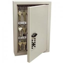Kidde Fire and Safety - 001796K - Kidde TouchPoint Key Cabinet Pro, 60 Key, 19 1/2H x 13 5/8W x 4 3/4D