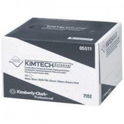 Kimberly-Clark - 05511KC - Kimtech Science* Precision Wipes