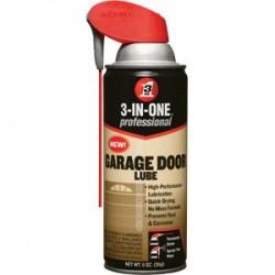 WD-40 - 100581WD - 3-In-One Garage Door Lube