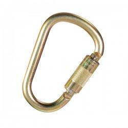 MSA - 10089207MSA - MSA Auto-Locking Carabiner