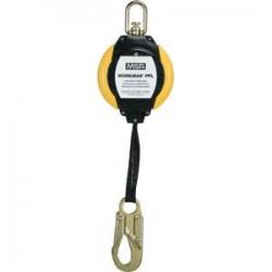 MSA - 10093348MSA - MSA Workman Personal Fall Limiter w/ Locking LI Snap Hook