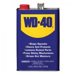 WD-40 - 10110WD - WD-40 Bulk Liquid, 1 gal, 4/Case