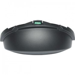 MSA - 10115827MSA - MSA V-Gard Standard System Chin Protector, Black