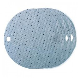 Brady - 107695SPC - SPC Allwik Drum Top Covers