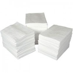 Brady - 107701SPC - SPC ENV Maxx Enhanced Medium Weight Economy Pads, 15 x 19, 100/Bale