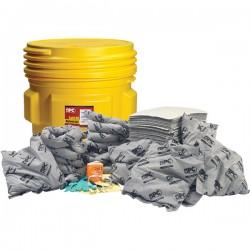 Brady - 107789SPC - SPC Allwik Universal Overpack Drum Spill Kit