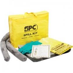 Brady - 107795SPC - SPC Allwik Universal Economy Spill Kit