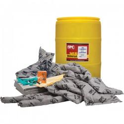 Brady - 108196SPC - SPC Allwik Universal Drum Spill Kit
