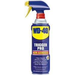 WD-40 - 110184WD - WD-40 Trigger Pro Can