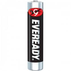 Energizer - 1212SW4EN - Eveready Super Heavy Duty AAA Batteries, 4/Pkg
