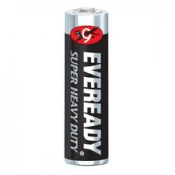 Energizer - 1215EN - Eveready Super Heavy Duty AA Batteries, 24/Pkg