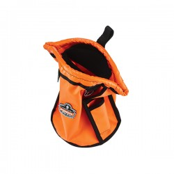Ergodyne - 13638EG - Ergodyne Arsenal 5538 Topped Parts Pouch, Tarpaulin, Orange
