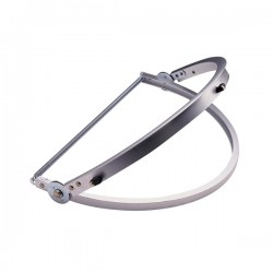 Kimberly-Clark - 14393KC2 - Jackson* Model H Face Shield Frame