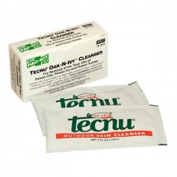 First Aid Only - 18024AC - Tecnu Oak-N-Ivy Outdoor Skin Cleanser, 4/Box
