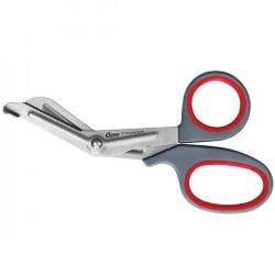 First Aid Only - 18053AC - Clauss Titanium Bonded Bent Snips