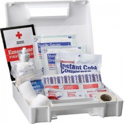 First Aid Only - 223ANAC - 25-Person Multi-Purpose First Aid Kit