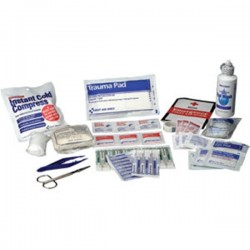 First Aid Only - 223REFILLAC - Bulk Kit Refill (For 223UFAOAC, 223GAC, 224UFAOAC, & 224FAC)