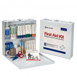 First Aid Only - 226UFAOAC - 50-Person Bulk First Aid Kit