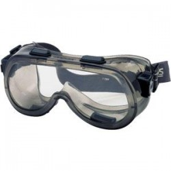 MCR Safety - 2410C - MCR Safety Verdict Goggles, Non-Foam Lined