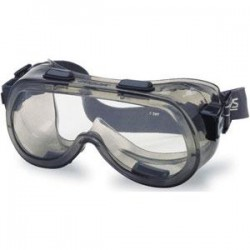 MCR Safety - 2410FC - MCR Safety Verdict Goggles, Foam Lined