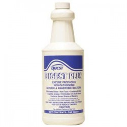 QuestVapco - 296016QC - QuestSpecialty Digest Plus Enzyme Producing Non-Pathogenic Bacteria