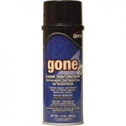 QuestVapco - 299016QC - Gone Carpet Stain Remover, 1 qt