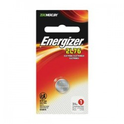 Energizer - 2L76BPEN - Energizer 2L76 Lithium Photo/Camera Battery