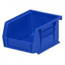 Akro-Mils / Myers Industries - 30210STONEAM - Akro-Mils AkroBins Standard Storage Bin, 5 3/8L x 3H x 4 1/8W, Stone