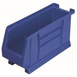 Akro-Mils / Myers Industries - 30287YELLOAM - Akro-Mils Super-Size AkroBins Storage Bins, 23 7/8L x 10H x 11W, Yellow