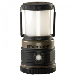 Streamlight - 44931SL - Streamlight The Siege Alkaline Lantern, 3 D-Cell, 7 1/4 x 3 15/16, Coyote