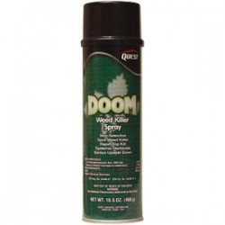 QuestVapco - 452001QC - QuestSpecialty Doom Weed Killer