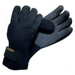 Coleman Company - 5600BLKXLST - Stearns Cold Water Neoprene Gloves, X-Large