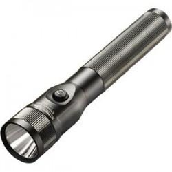 Streamlight - 75711SL - Streamlight Stinger LED Flashlight w/ AC Charger, Holder