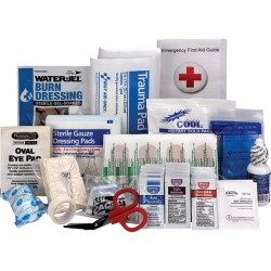 First Aid Only - 90583AC - ANSI A First Aid Kit Refill (For 90560AC, 90562AC, 90588AC)
