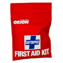 Orion Safety - 942OS - 40-Piece Daytripper First Aid Kit
