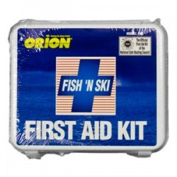 Orion Safety - 963OS - 74-Piece Fish 'N Ski First Aid Kit