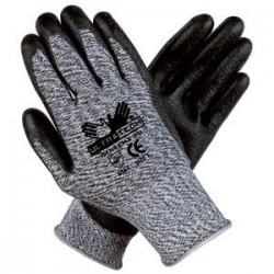 MCR Safety - 9676LMG - MCR Safety UltraTech Dyneema Gloves, Large