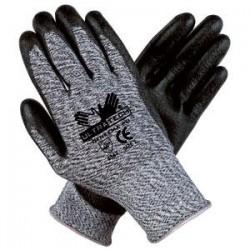 MCR Safety - 9676XLMG - MCR Safety UltraTech Dyneema Gloves, X-Large