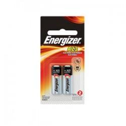 Energizer - A23BPZ2EN - Energizer A23 Batteries, 2/Pkg