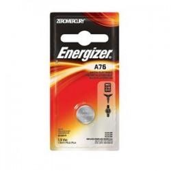 Energizer - A76BPZEN - Energizer A76 Battery