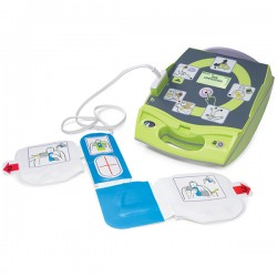 Zoll Medical - AEDPLUSAZ - Zoll AED Plus Package, Fully Automatic