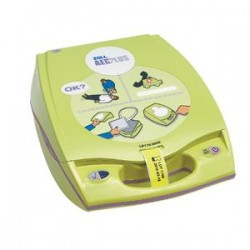 Zoll Medical - AEDPLUSP1Z - Zoll AED Plus Semi Automatic Package